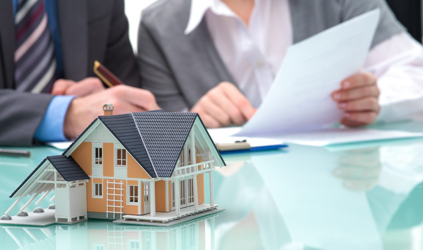 Як проводиться оцінка майна