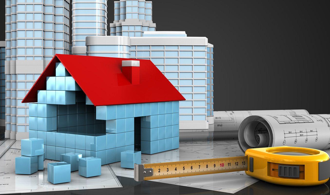 Порядок проведення технічної  інвентаризації  збудованих будинків